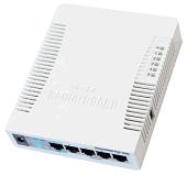 Обзор и настройка wifi-роутера MikroTik для новичков
